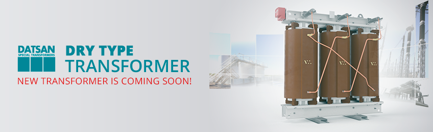 New transformer is coming soon!