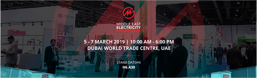 JOIN DATSAN SPECIAL TRANSFORMERS AT MEE 2019